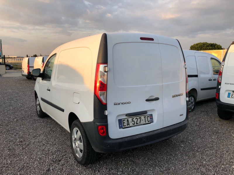Achat Renault Kangoo 1.5 DCI 90 ENERGY GRAND CONFORT FT occasion à Fos-sur-mer (13)