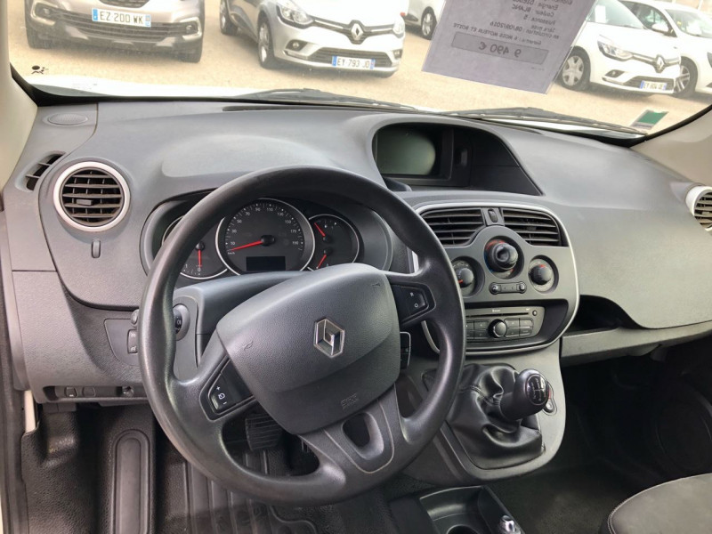Achat Renault Kangoo 1.5 DCI 90CH ENERGY EXTRA R-LINK EURO6 occasion à Fos-sur-mer (13)